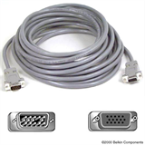 Belkin PRO Series VGA Monitor Extension Cable P-F2N025