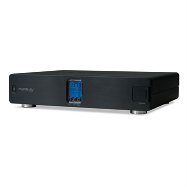 Belkin PureAV® Home Theater Power Console PF60 -$ HeroImage