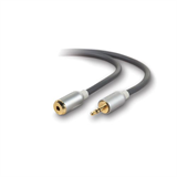 PureAV™ Mini-Stereo Extension Cable P-AV20602