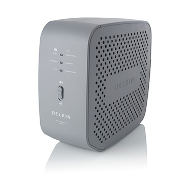 Belkin Residential Gateway (RG) Battery Backup - REV B -$ HeroImage