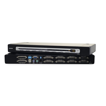OmniView Pro3 16-Port KVM-Switch -$ HeroImage