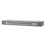OmniView® Secure 8-Port KVM Switch P-F1DN108U