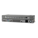 OmniView IP* 5116K KVM Switch P-F1DP116G