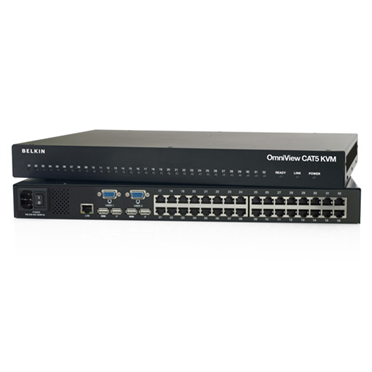 OmniView® SMB-CAT5 KVM-Switch -$ HeroImage