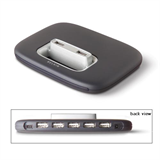 Hi-Speed USB 2.0 7-Port Hub P-F5U237
