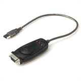 USB-to-Serial Portable Adapter P-F5U409