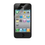 TrueClear Anti-Glare Overlay for iPhone 4/4S  P-F8Z710