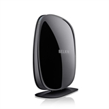 N600 DB Wireless Dual-Band N+ Router P-F9K1102