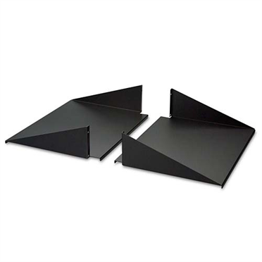 Double-Sided 2-Post Shelves - 30
