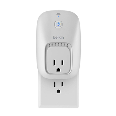 WeMo Switch -$ HeroImage