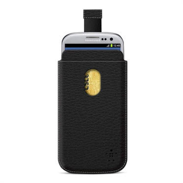 Pocket Case for Samsung Galaxy S3 -$ HeroImage