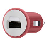 MIXIT↑ Car Charger for iPhone 6, iPhone 6 Plus, iPhone 5/5s (5 Watt/1 Amp) P-F8J018