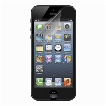 Damage Control Screen Protector for iPhone 5 P-F8W181