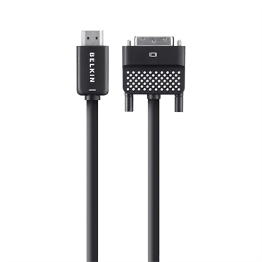 HDMI-to-DVI Cable P-AV10089-APL