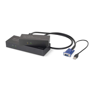 OmniView® USB CAT5 Extender and KVM Switch -$ HeroImage