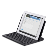 YourType™ iPad Keyboard + Stand P-F5L113