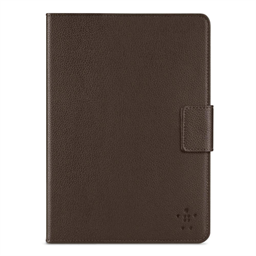 Leather Tab Cover with Stand for iPad mini and iPad mini with Retina display -$ HeroImage