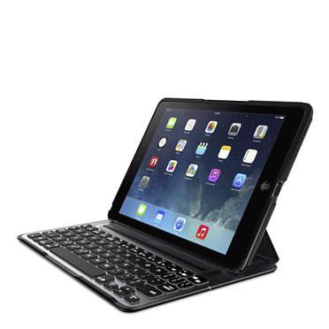 QODE™ Ultimate Pro Keyboard Case for iPad Air P-F5L171