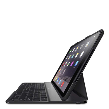 QODE Ultimate Keyboard Case for iPad Air 2 P-F5L178