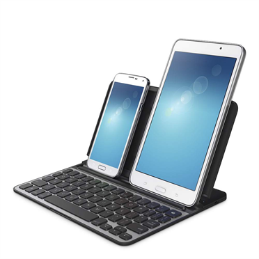 Mobile Wireless Keyboard P-F5L175
