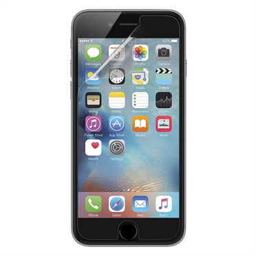 ScreenForce® InvisiGlass™ Screen Protector iPhone 6 Plus & iPhone 6s Plus -$ HeroImage