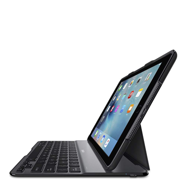 QODE™ Ultimate Lite Keyboard Case for iPad Air 2 P-F5L190