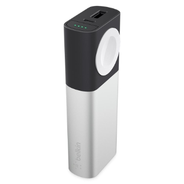 Valet Charger™ Power Pack 6700 mAh for Apple Watch + iPhone