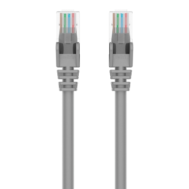 CAT5e Ethernet Patch Cable Snagless, RJ45, M/M -$ HeroImage