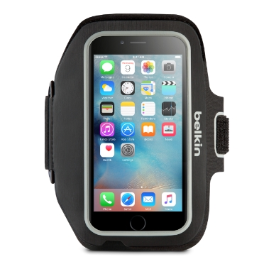 Sport-Fit Plus Armband for iPhone 7 Plus  -$ HeroImage