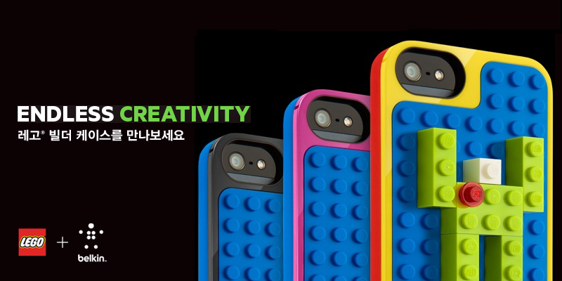 iPhone LEGO® Cases
