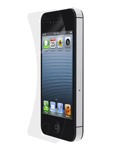 TrueClear InvisiGlass for iPhone 4/4S