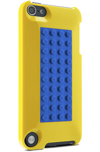 LEGO Builder Case for iPod