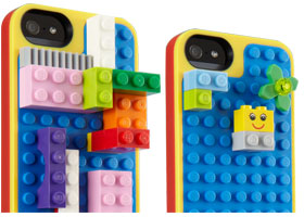 official lego iPhone Case