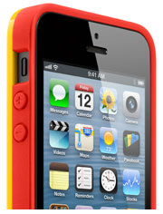 Lego iPhone 5 Builder Case