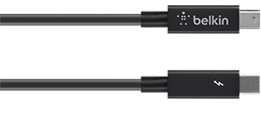 Belkin Thunderbolt Cable