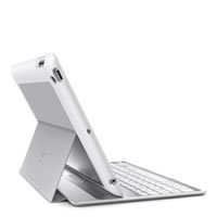 Belkin Ultimate Keyboard Case for iPad - Bluetooth® Keyboard for iPad