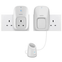 Belkin WeMo Switch - Modular System Allows For Multiple Configurations
