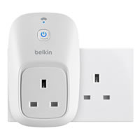 Belkin WeMo Switch - Easy Setup