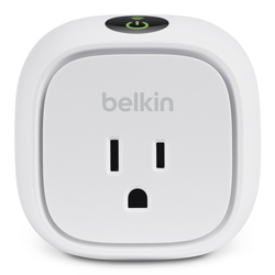 WeMo Insight Switch Product Shot