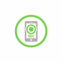 Belkin NetCam Wi-Fi Camera with Night Vision - Record Video to Mobile Device