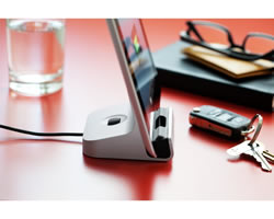 Belkin Express Dock for iPad - Lightning Dock Simplifies Charging and Syncing