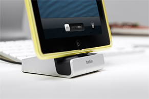 Dock Express Belkin per iPad