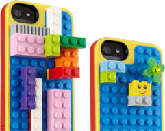 The LEGO Builder case