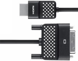 Belkin HDMI to DVI Cable (6 Feet)