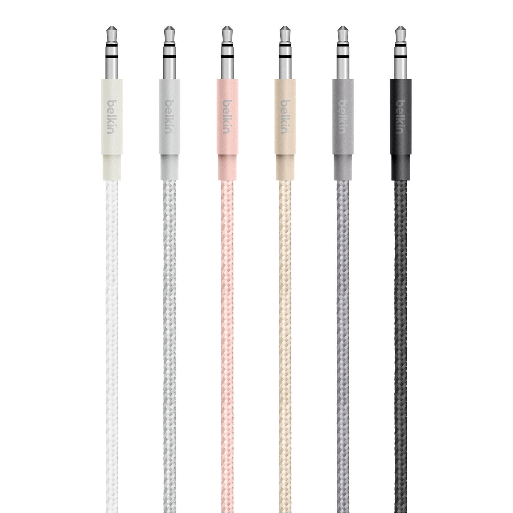 MIXIT Metallic AUX Cable