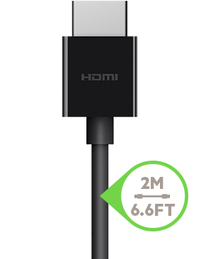 Ultra Hd High Speed Hdmi 174 Cable