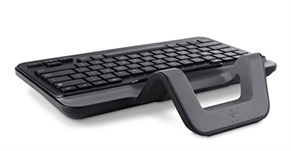 Belkin Wired Tablet Keyboard with Stand for Chrome OS™