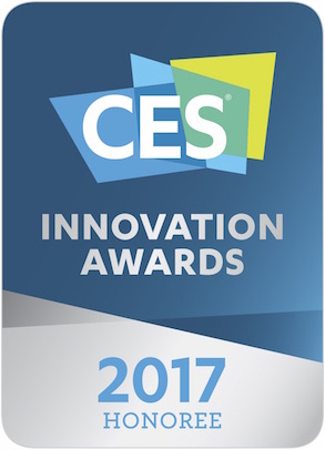 CES Innovation of the Year