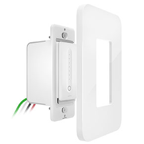 Wemo Dimmer Product Shot