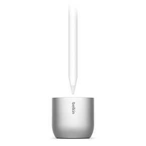 Belkin Base for Apple Pencil is made from aircraft-grade aluminum